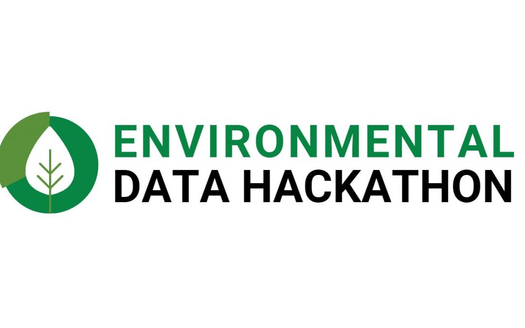Virtual Environmental Data Hackathon 2020